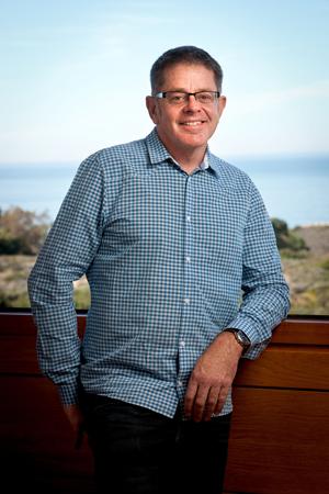 Martyn Goulding, Prof. : Principal Investigator