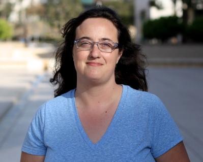 Graziana Gatto, PhD : Postdoc